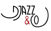 Djazz and Co Logo